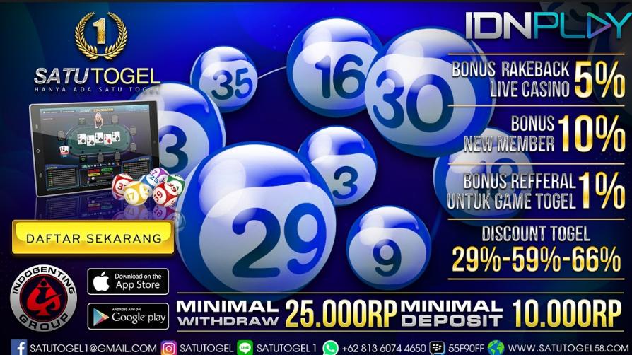 cara dapat jackpot