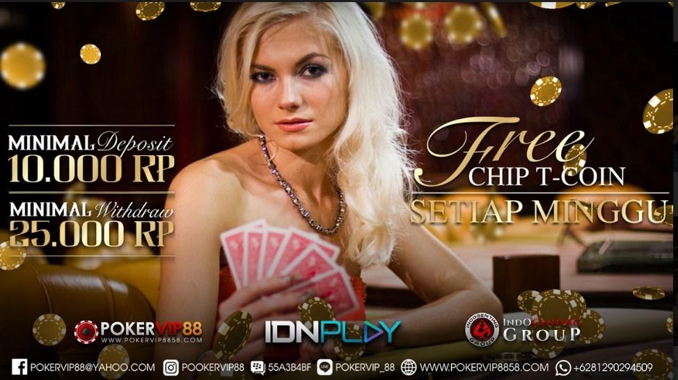 Aturan Penting Bermain Poker di Situs Poker